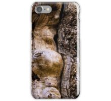 knots and Nobbles iPhone Case/Skin