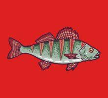 fisher's dream Baby Tee