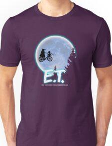 Exterminating Terrestrials T-Shirt