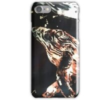 Blue Whale iPhone Case/Skin