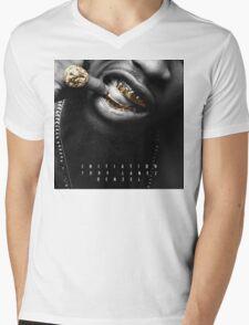 TORY LANEZ [4K] Mens V-Neck T-Shirt