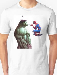 The Spider and the Beast T-Shirt