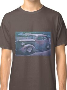Rat Rod 5 Classic T-Shirt