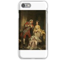 Henry Guillaume Schlesinger  propose iPhone Case/Skin