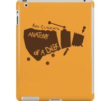 Anatomy of a Dalek iPad Case/Skin