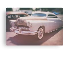 Rat Rod 6 Canvas Print