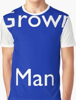 Woozi Grown Man Shirt Design Graphic T-Shirt