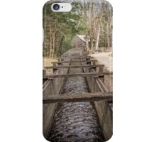 To the Mill iPhone Case/Skin