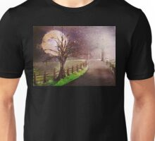 Road home Unisex T-Shirt