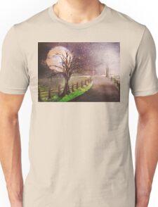 Road home Unisex T-Shirt