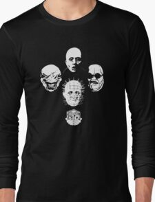 Cenobite Rhapsody Long Sleeve T-Shirt