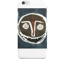 Calmac The Creep iPhone Case/Skin