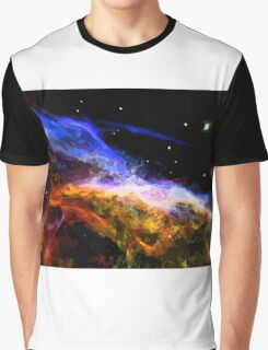 We Are Stardust Graphic T-Shirt