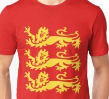 Lionhearted Unisex T-Shirt