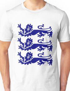 Three Lions Unisex T-Shirt