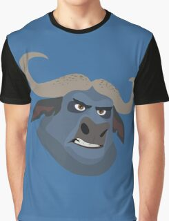 Chief bogo Q Graphic T-Shirt