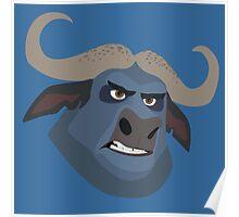 Chief bogo Q Poster
