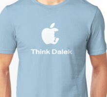 Think Dalek  Unisex T-Shirt