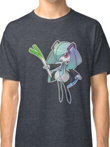 Hatsune Kirlia Classic T-Shirt