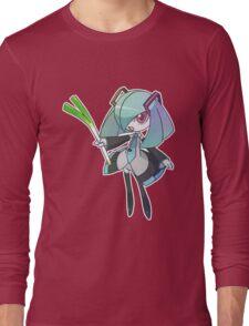 Hatsune Kirlia Long Sleeve T-Shirt