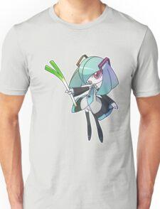 Hatsune Kirlia Unisex T-Shirt