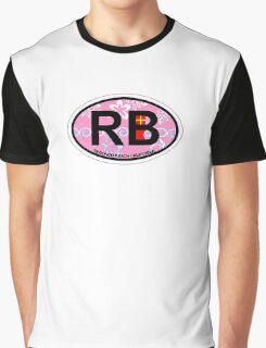 Redondo Beach - California. Graphic T-Shirt