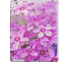 Floral 7 iPad Case/Skin