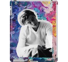 Young Leonardo DiCaprio Art iPad Case/Skin