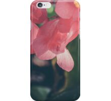 Floral 8 iPhone Case/Skin