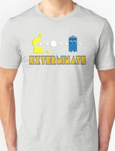 PAC DALEK Unisex T-Shirt