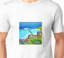 Hervey Bay, QLD Australia Unisex T-Shirt