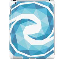 Chess Mobile Health Logo iPad Case/Skin