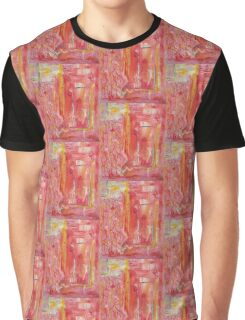 Aura of Spring Graphic T-Shirt