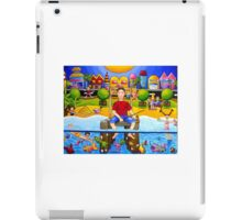 Noosa, Sunshine Coast, Queensland, Australia iPad Case/Skin