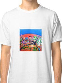 Silverton, NSW, Outback Australia Classic T-Shirt