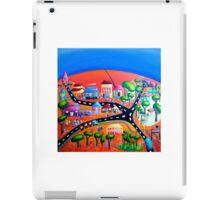Silverton, NSW, Outback Australia iPad Case/Skin