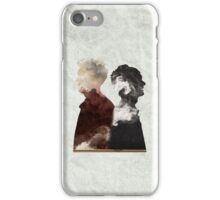 Urban Strangers iPhone Case/Skin