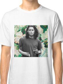 Young Johnny Depp Art Classic T-Shirt