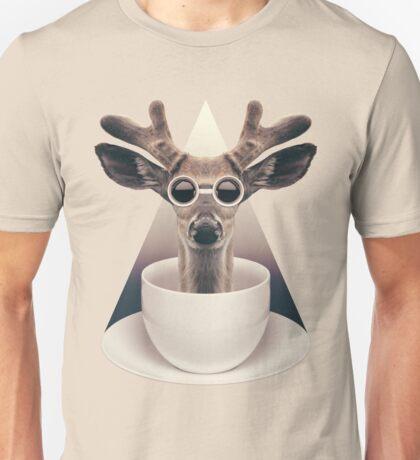 Caffeinimals: Deer T-Shirt