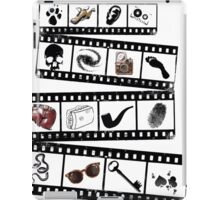 Criminal Film iPad Case/Skin