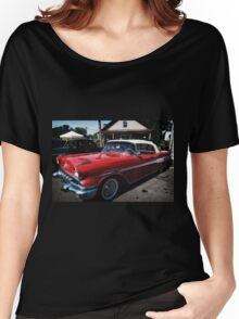 Classic Car 2 Women's Relaxed Fit T-Shirt