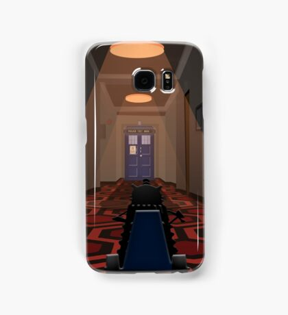 The Shiny Thing 2 Samsung Galaxy Case/Skin