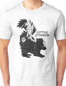 Little Stinker -blue- Unisex T-Shirt