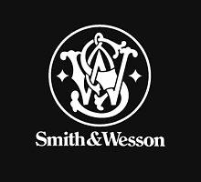 Smith & Wesson - White Unisex T-Shirt