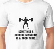 Burning Sensation Unisex T-Shirt