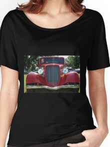 Classic Car 3 Women's Relaxed Fit T-Shirt