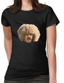 El Pibe Valderrama Womens Fitted T-Shirt