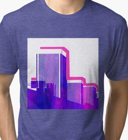 Federal Reserve RVA Tri-blend T-Shirt