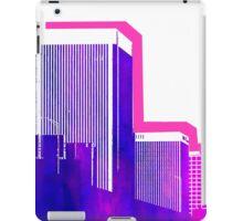 Federal Reserve RVA iPad Case/Skin