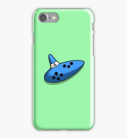 Ocarina iPhone Case/Skin